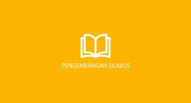 Pengembangan Silabus Pembelajaran