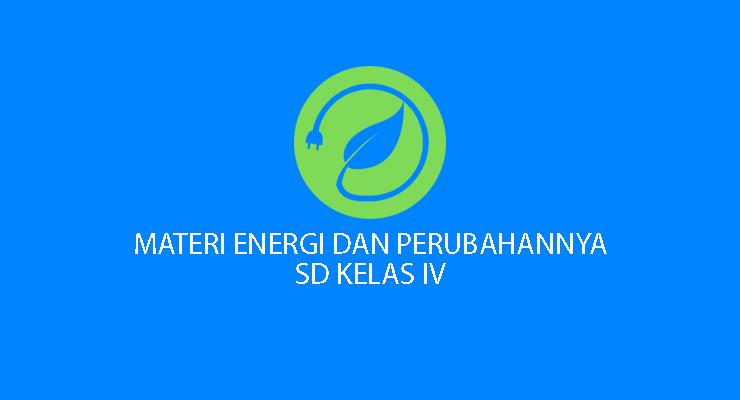 Contoh Soal Penggunaan Energi