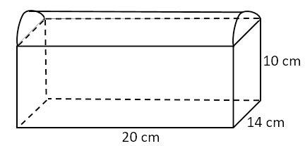 Contoh Soal Bangun Ruang USBN SD
